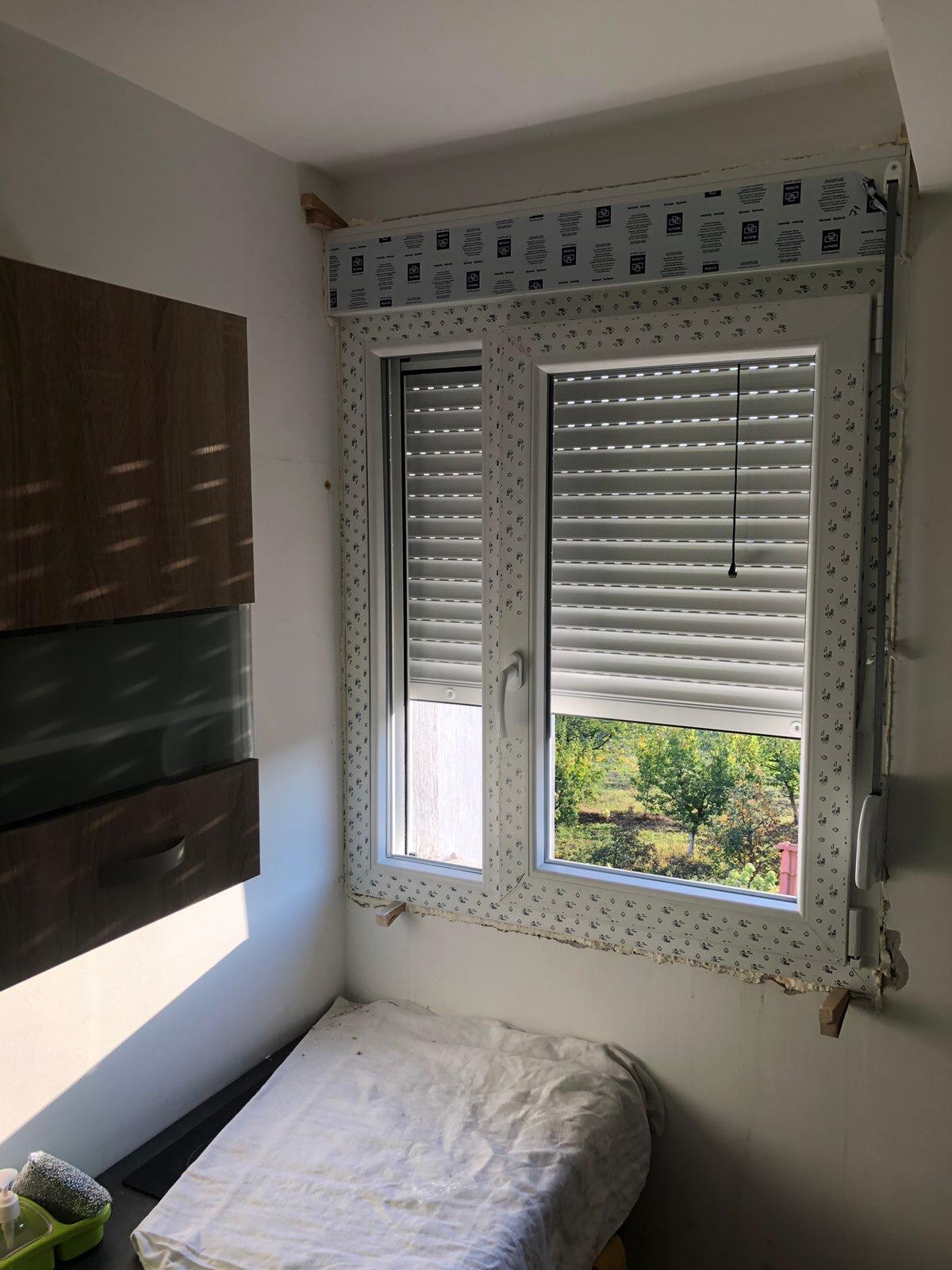 komplet prozor